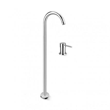 Robinet de sol - Robinets de salle de bain design Gaboli Flli Rubinetteria