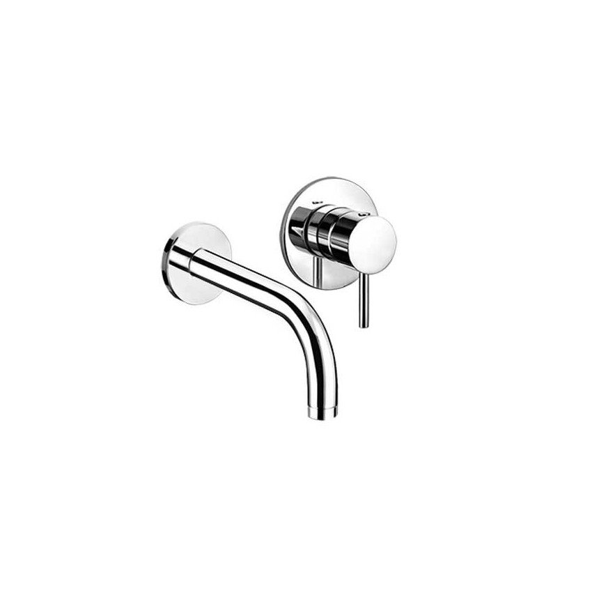 Miscelatore per lavabo incasso Heos 3070