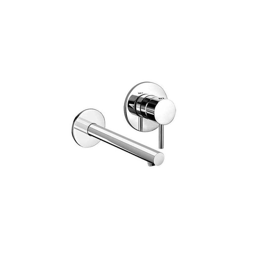Miscelatore per lavabo incasso Heos 3072