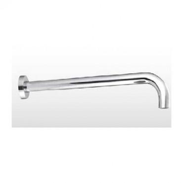 brazo de ducha curvo jo505