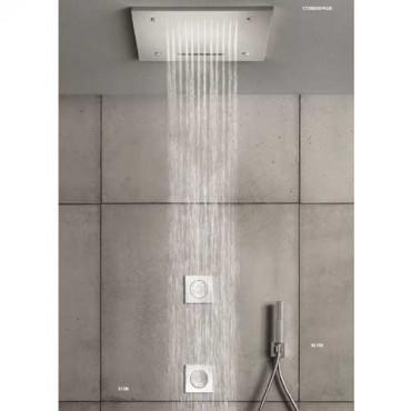 Kit doccia con presa acqua KL193
