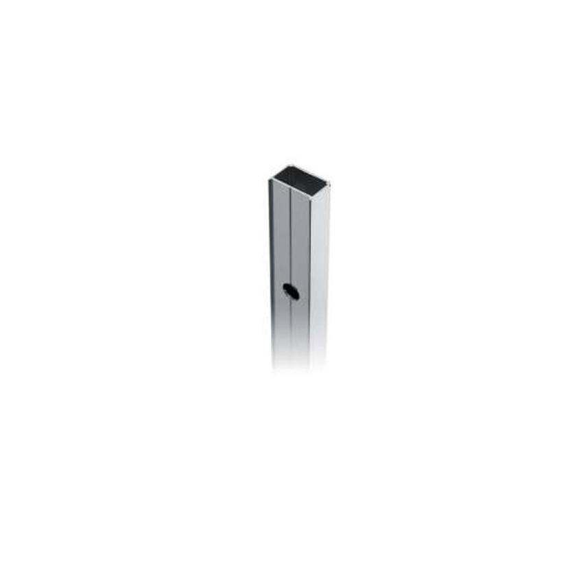 NTPA06 Profil adaptateur 15 mm pour parois de douche Colacril