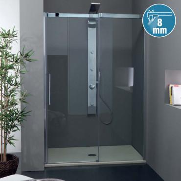 8PSC15 niche shower...