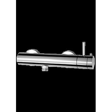 Thermostat-Brause-Außenmischer 2325 Gaboli Fratelli Armaturen