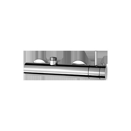 miscelatore termostatico esterno doccia Gaboli Flli