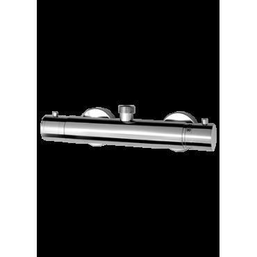 Thermostatmischer für Duschsäule 2428 Gaboli Fratelli Rubinetteria