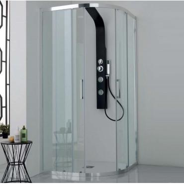 Cabine de douche...
