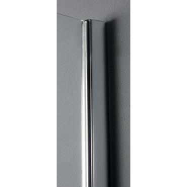 Box doccia a nicchia con porta scorrevole TPSC55 Colacril