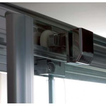 Box doccia centro parete con porta scorrevole TPSC55 Colacril