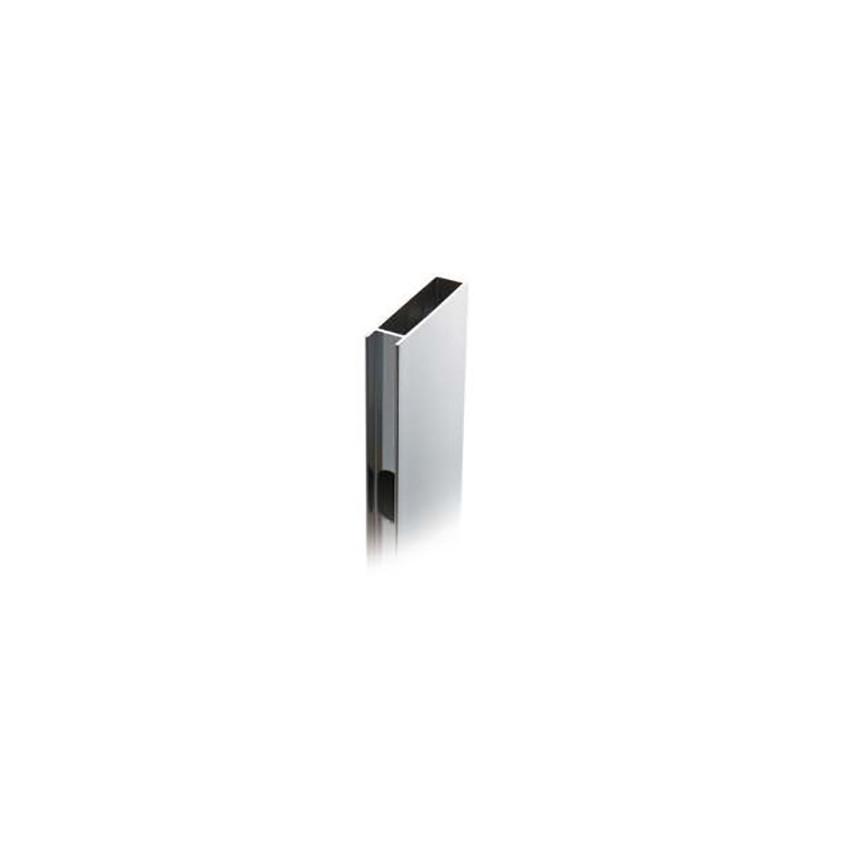 Profilo di adattamento da 10mm NTPA04 per box doccia Colacril