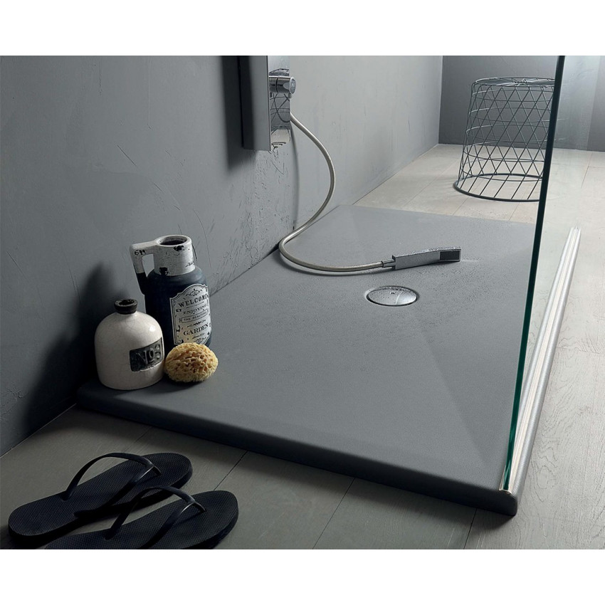 receveurs de douche rectangulaires prix H3