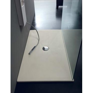 Piatto doccia rettangolare in acrilico 70 H3 Colacril