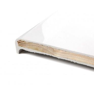 Receveur de douche rectangulaire en acrylique 70 H3 Colacril