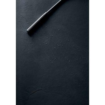 Piatto doccia quadrato in resina effetto pietra Flat Colacril