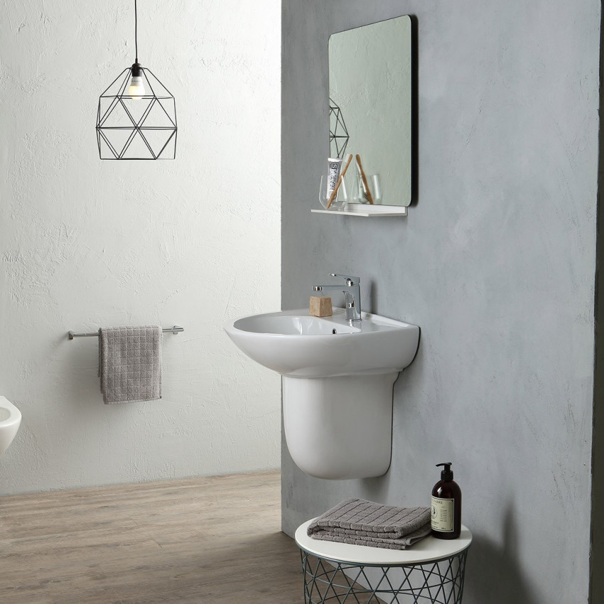 lavandini bagno piccoli Olympia