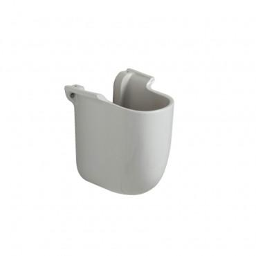 Semicolonna per lavabo...