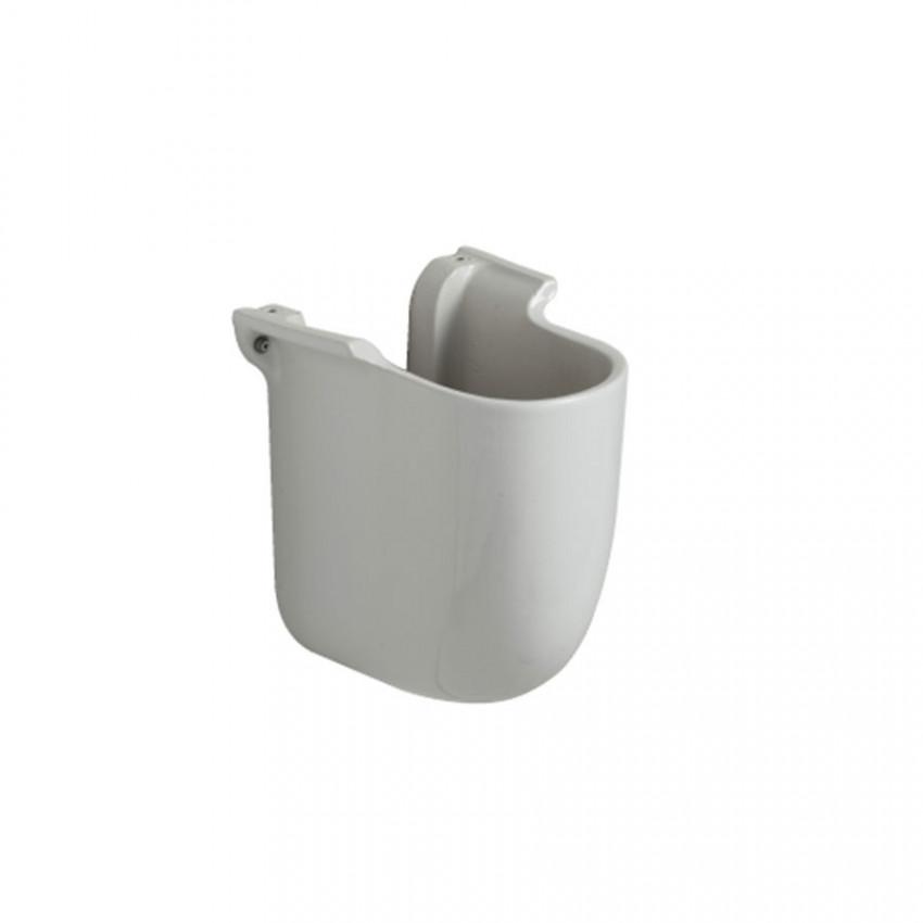 Demi-colonne pour lavabo Olympia Ceramica Rubino