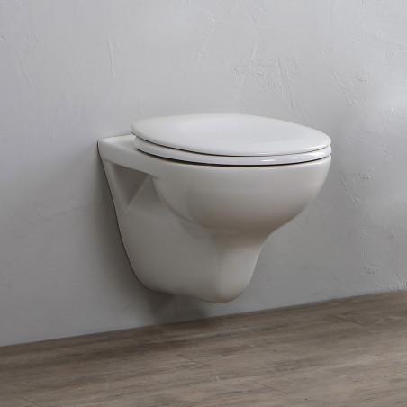 WC suspendu Rubino Olympia Ceramica