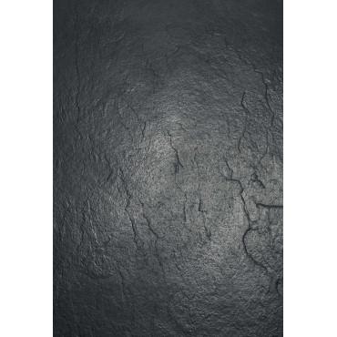Piatto doccia rettangolare in resina 90 effetto pietra Flat Colacril