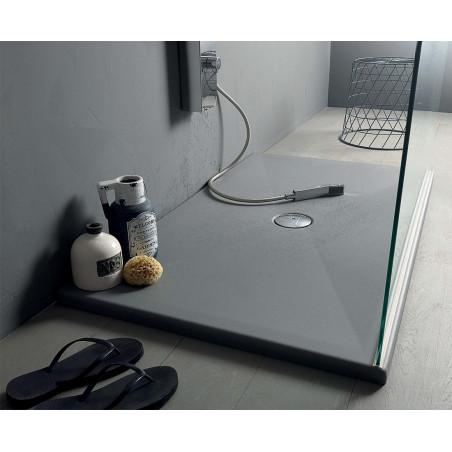 receveurs de douche rectangulaires H3