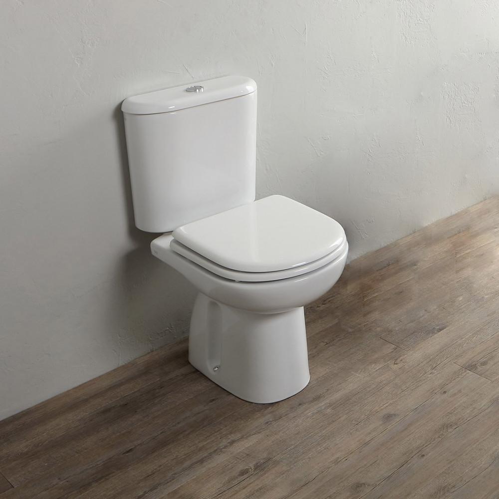 toilet with cistern Rubino Olympia Ceramica