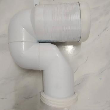 curva tecnica traslata per sanitari bagno Olympia Ceramica