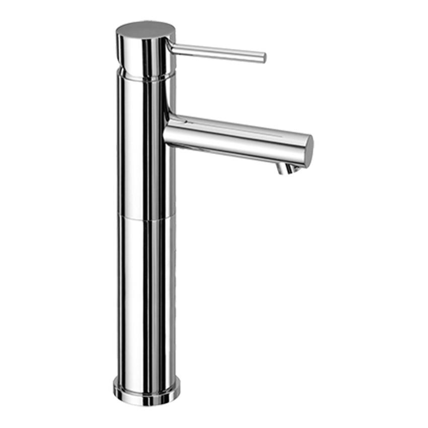 rubinetteria per lavabo da appoggio Simply 2686 Gaboli Fratelli Rubinetteria