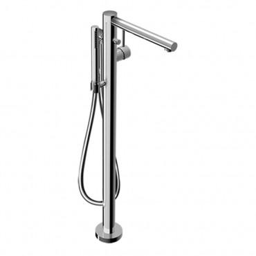 taps for freestanding bathtub Gaboli Flli Rubinetteria