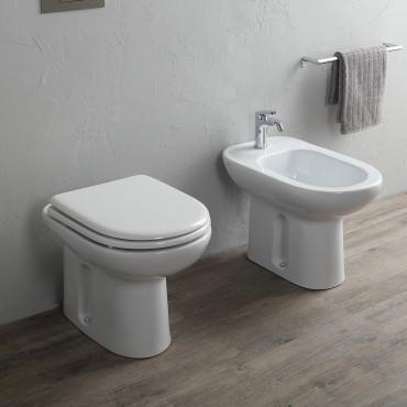 Sanitaire au sol Rubino Olympia Ceramica
