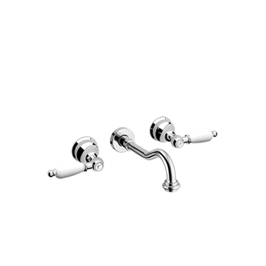 robinets muraux antiques Gaboli Flli Rubinetteria
