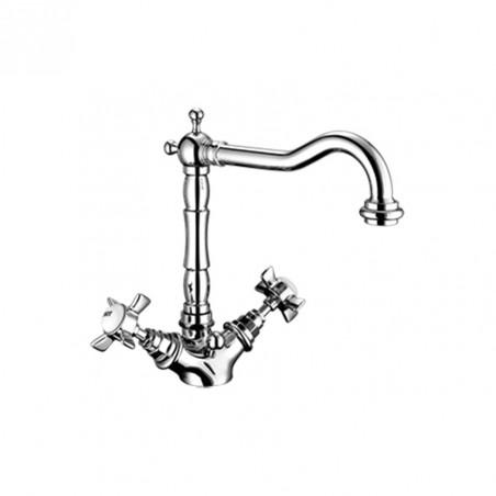 robinets de salle de bain antiques Gaboli Flli Rubinetteria