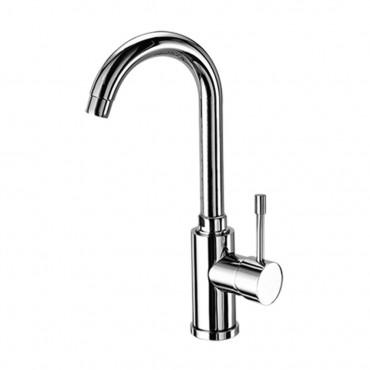 mitigeurs de salle de bain bec haut 2281 Gaboli Flli robinets