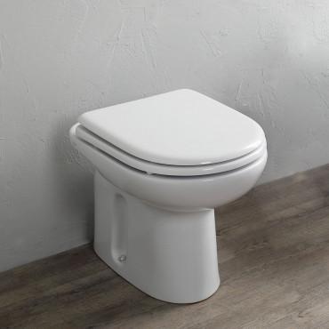 Traditional toilets Rubino Olympia Ceramica