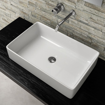 countertop washbasins Olympia ceramica prices