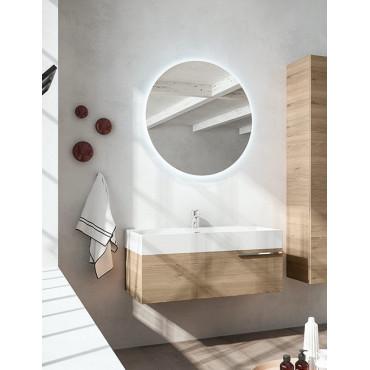 muebles de baño suspendidos precios de mercurio