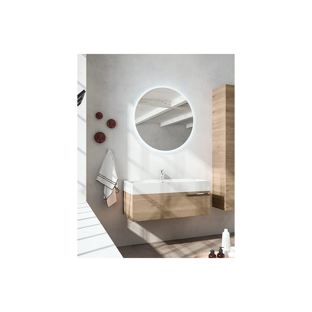 prix des meubles de salle de bain suspendus mercure