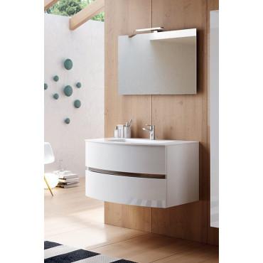 meubles de salle de bain bmt moon 07