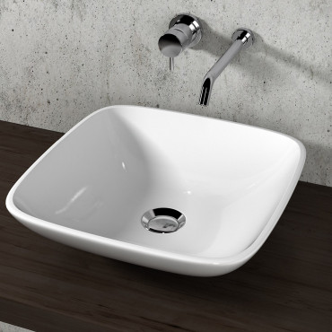 Olympia Ceramica countertop sink