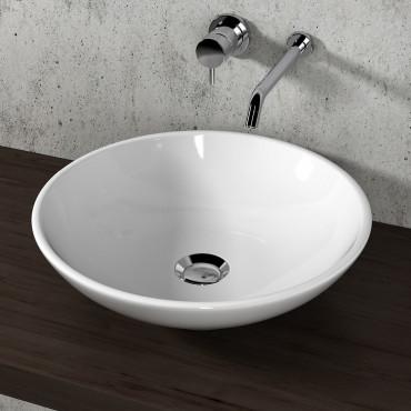 Olympia Ceramica countertop washbasin