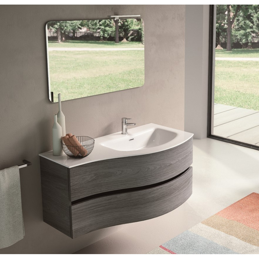 meubles de salle de bain suspendus bmt moon 03