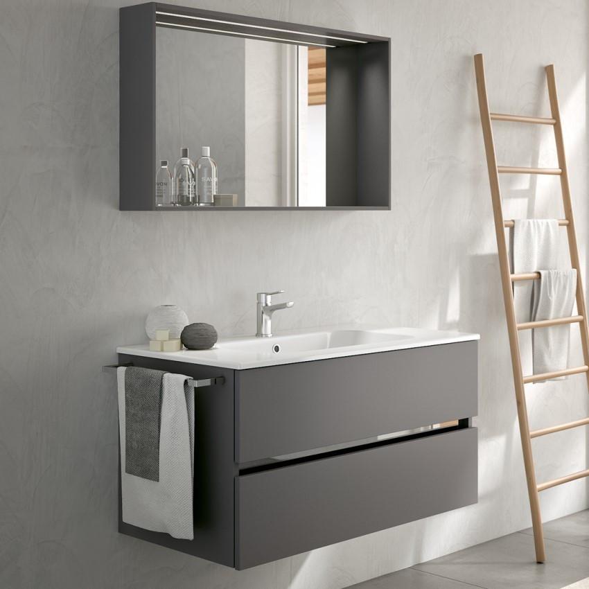 prix des meubles de salle de bain bmt Moon 12