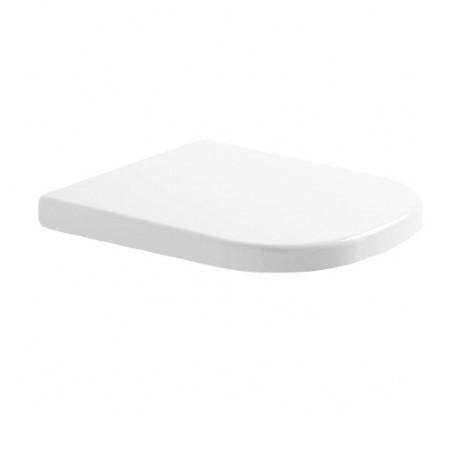 tapa de inodoro blanca Tutto Evo Olympia Ceramica