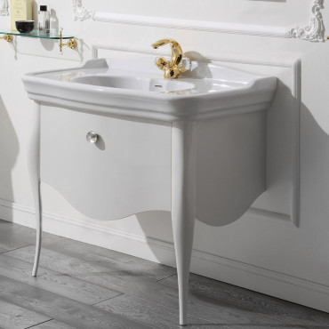classic bathroom furniture prices Olympia Impero