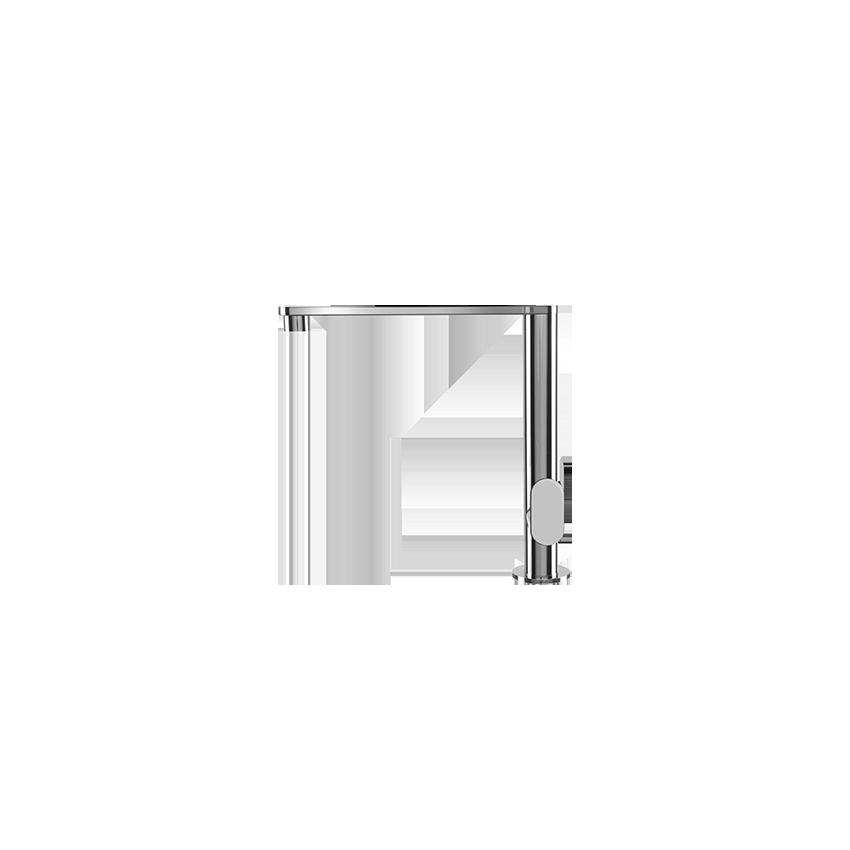 Rubinetteria per lavello cucina design moderno 4112 Gaboli Flli