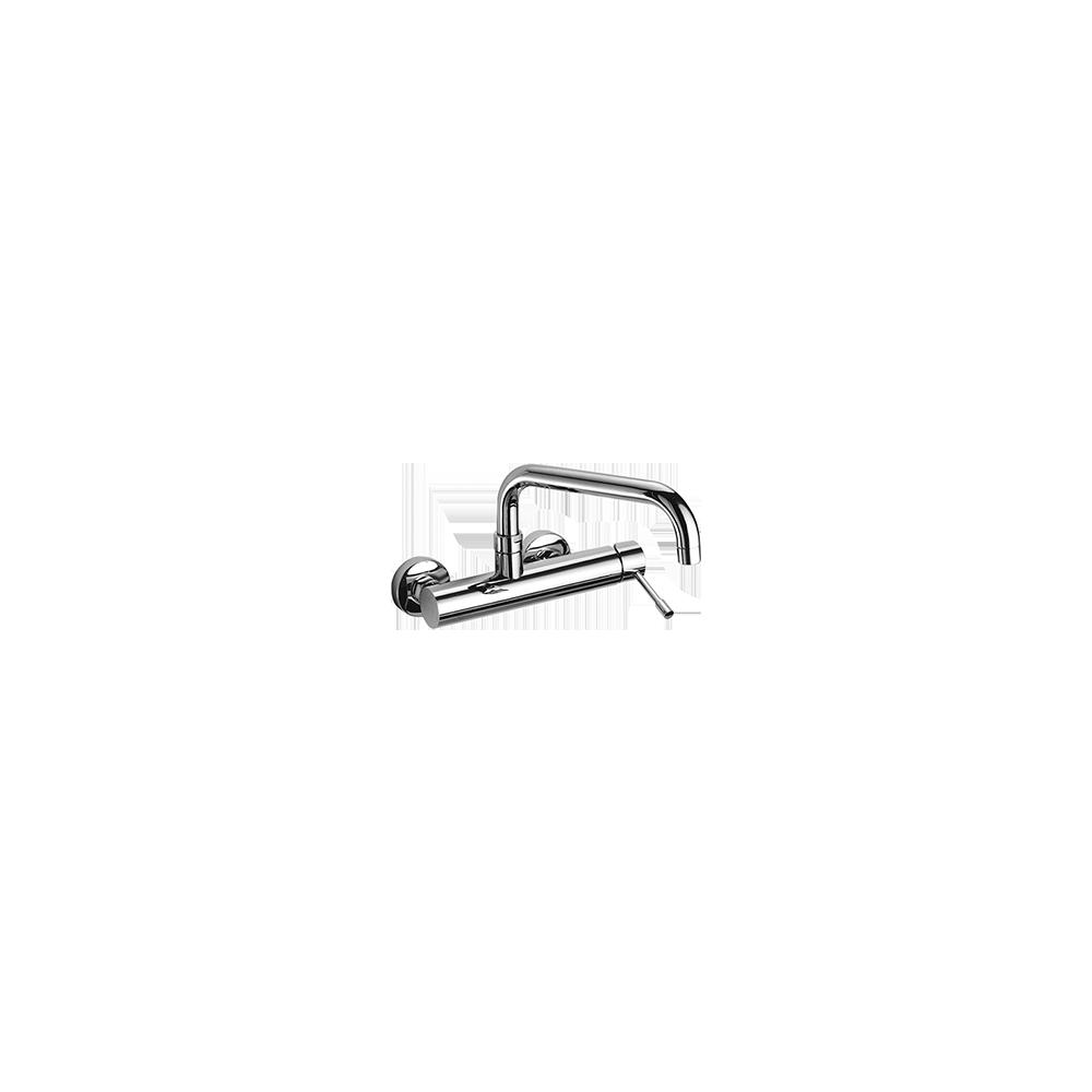rubinetto miscelatore cucina Gaboli Flli rubinetteria