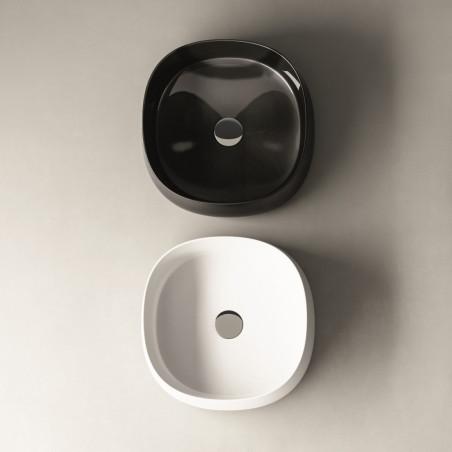 Lavabi d'appoggio Olympia Ceramica Paddle