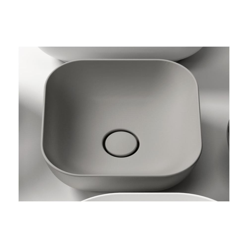lavandino piccolo per bagno Olympia ceramica