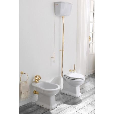 réservoir de toilette haut Impero Olympia Ceramica