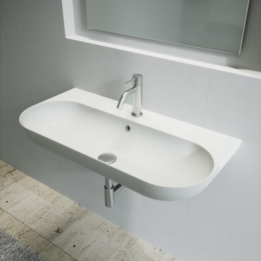 lavabo sospeso prezzi Olympia