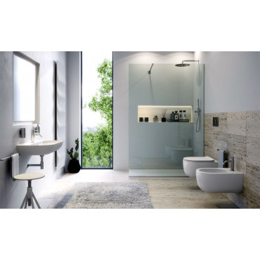prix lavabo suspendu Olympia
